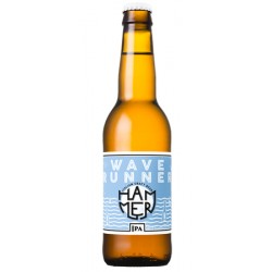 Wave Runner IPA - Hammer