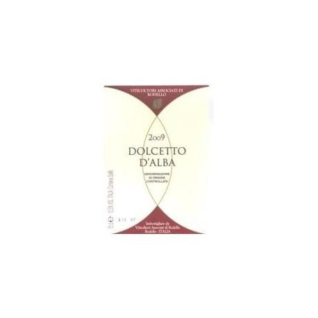 Dolcetto d' Alba DOC - Viticoltori Associati di Rodello