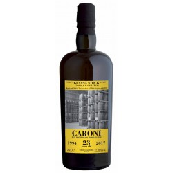 Caroni Guyana 1994 23 Y.O. 100° Proof