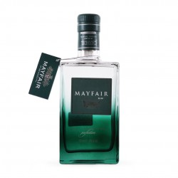 Mayfair London Dry Gin - Mayfair Brands - Thames Distillers