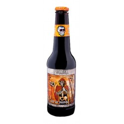 DAY OF THE DEAD – Porter - Cerveceria Mexicana