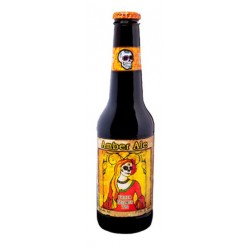 DAY OF THE DEAD – Amber Ale- Cerveceria Mexicana