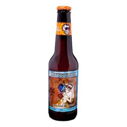 DAY OF THE DEAD – Hefeweizen - Cerveceria Mexicana