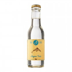 Three Cents Aegean Tonic