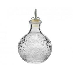 Bottiglia angostura 47 Ronin PROBAR con pourer in vetro cl 20