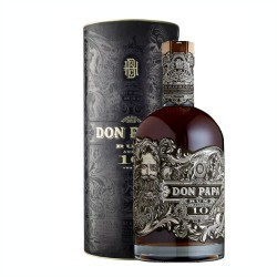 Rum Don Papa 10y - The Bleeding Heart Rum Company