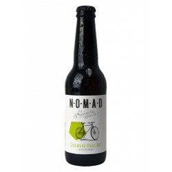 Sideaways Pale Ale - Nomad Brewing