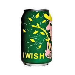I WIsh Gluten Free IPA - Mikkeller lattina 33cl