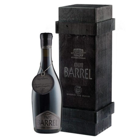 Xyauyù Barrel 50cl - Baladin