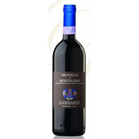 Brunello di Montalcino 2008 - Lambardi