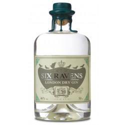 Six Ravens Gin - Alandia Spirits