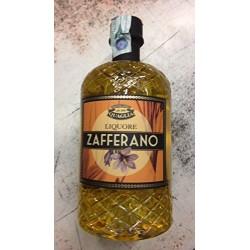Liquore Zafferano - Antica Distilleria Quaglia