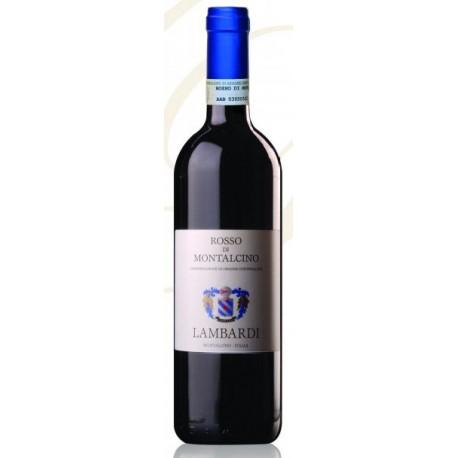 Rosso di Montalcino - Lambardi