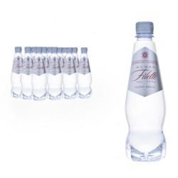 Acqua Filette Frizzante in PET 12 bottiglie silhouette da 50 cl