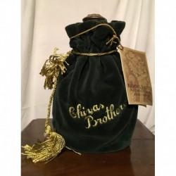 Chivas Brothers Royal Salute 21yo Green Decanter con astuccio 37,5cl
