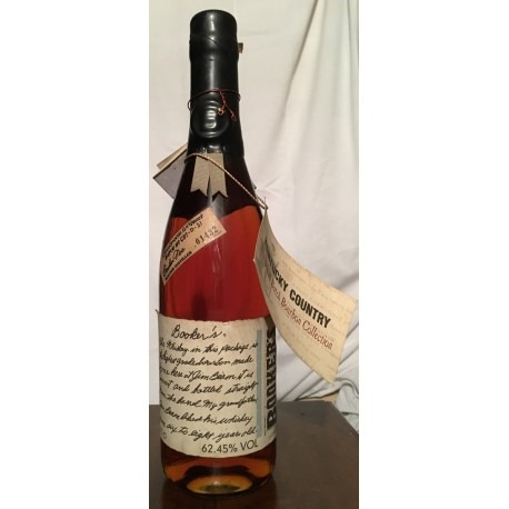 Booker's Small Batch Cask Strength 70cl