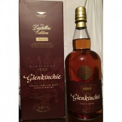 Glenkinchie 1986 Double Matured The Distillers Edition con astuccio 70cl