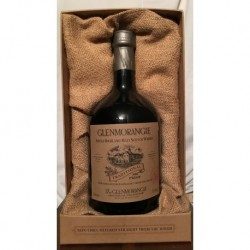 Glenmorangie Traditional 100° Proof con astuccio 1L