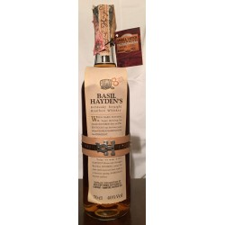 Basil Hayden's 8yo Small Batch Bourbon Collection con astuccio 70cl
