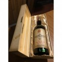 Glenlivet 21yo old bottle 80's con astuccio 75cl