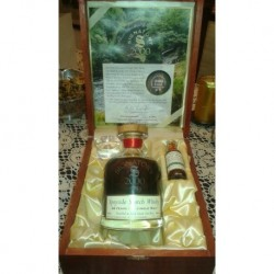 Glen Grant 1965 34yo Signatory Millenium High Proof Cofanetto Limited and Numbered