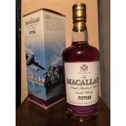 Macallan Fifties Travel Series 50cl con astuccio