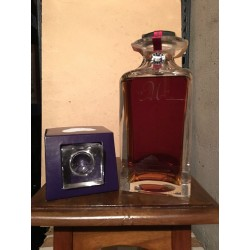 Macallan Decanter Tudor Crystal 1965 25yo 70cl