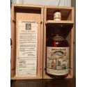 Springbank 1966 31yo matured in Bourbon Oak Cask con scatola di legno 70cl