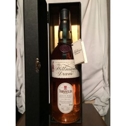 Tamnavulin Speyside 24yo Limited Edition The Stillman's Dram con scatola di legno 70cl