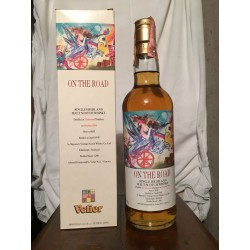On The Road Linkwood Distillery 1984 10yo Limited and Numbered Velier con astuccio 70cl