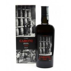 Caroni 2000 Trinidad Rum 17yo 100 Proof