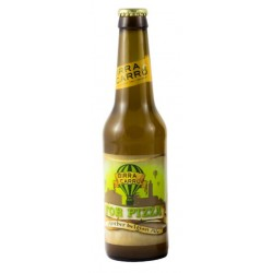 For Pizza (Belgian Pale Ale) - Birra Carrù 33cl