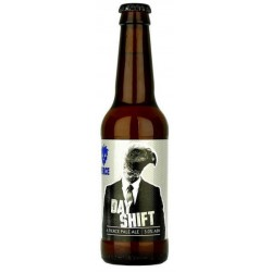 Day Shift (Hoppy Pale Ale) - Fierce Beer 33cl