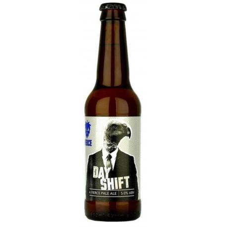 Day Shift (Hoppy Pale Ale) - Fierce Beer 33cl