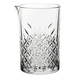 Mixing Glass Timeless Vintage in vetro cl 72,5 - Pasabahce