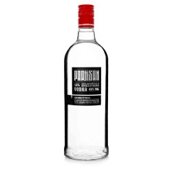 Partisan Vodka 1L