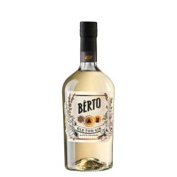 Gin Old Tom Berto - Antica Distilleria Quaglia