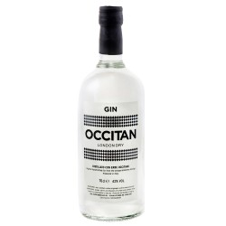 Gin Occitan London Dry - Bordiga