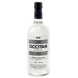 Gin Occitan London Dry - Bordiga