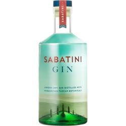 Sabatini Gin MIGNON 5cl