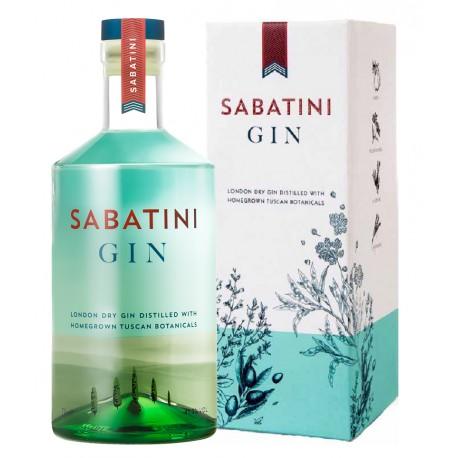Sabatini Gin con GIFT BOX
