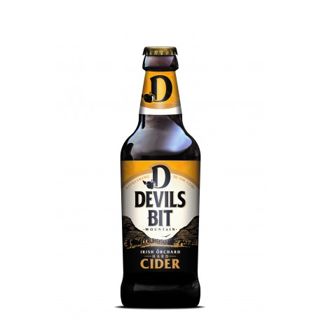 Sidro Devil's Bit Irish Orchard Cider