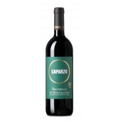 Brunello di Montalcino DOCG - Caparzo 75cl