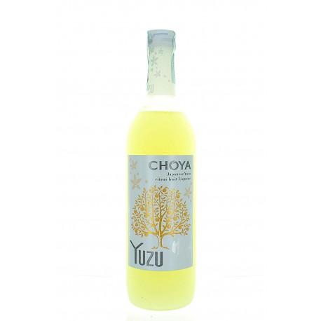 Choya Yuzu Liquore Giapponese alla Frutta