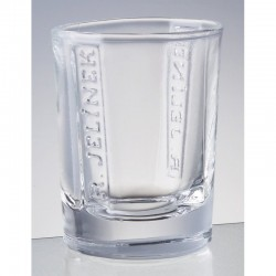 Bicchiere Originale Jelinek Shot Glass 5cl