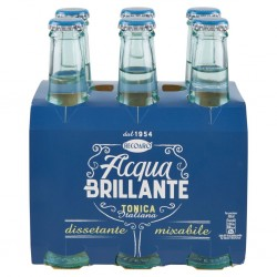 Acqua Brillante Recoaro - Pack (6x20cl)