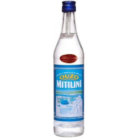 Ouzu Mitilini