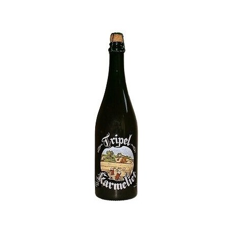 Tripel Karmeliet - Bosteels Brouwerij