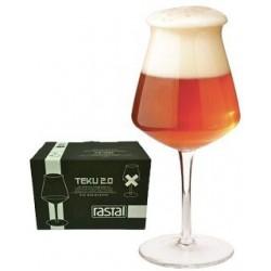Confezione da 6 Bicchieri Teku 2.0