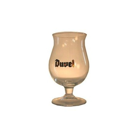Duvel bicchiere